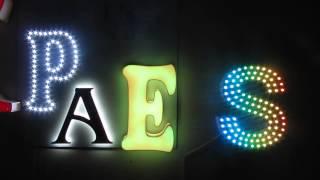 Световые буквы любой сложности Челябинск http://www.bukva74.ru/(, 2014-05-22T17:02:47.000Z)