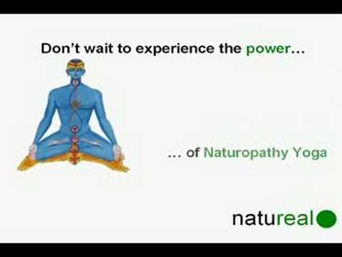 Naturopathy Yoga Presentation