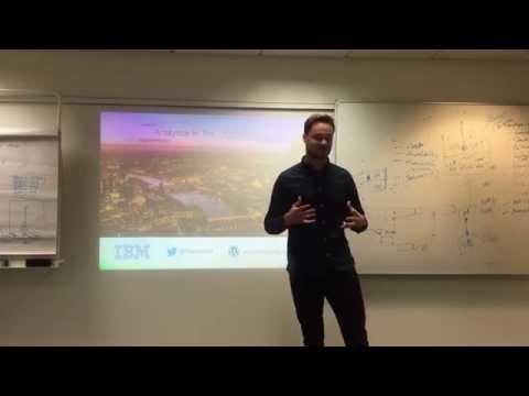 Analytics in the Digital Age - Surfing, Uber & Fantasy Football