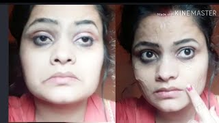 How to remove waterproof makeup very easy way