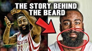 The Story Behind James Harden