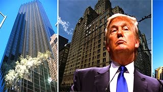 Top 10 Trump Towers