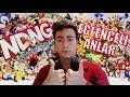 NDNG Eğlenceli Anlar Tanıtım Montaj Enes Batur mp3