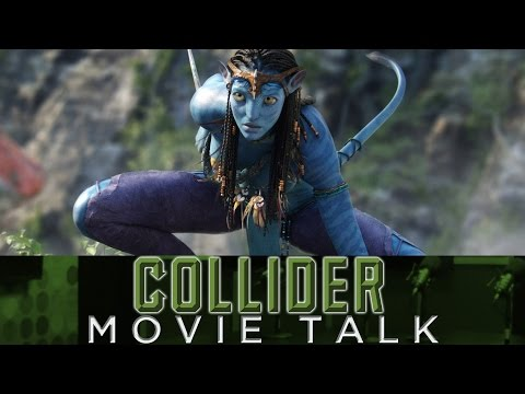 Collider Movie Talk - Four Avatar Sequels Announced By James Cameron