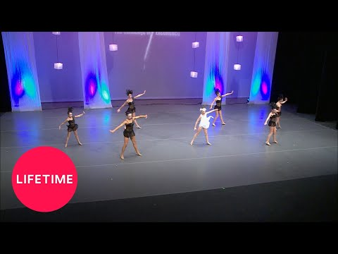 "Dance Moms: Group Dance - ""The Witches of East Canton"" (Season 4) 