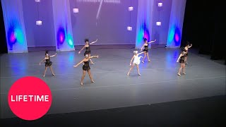 """Dance Moms: Group Dance - """"The Witches of East Canton"""" (Season 4) 