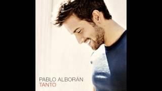 Pablo Alboran - Tanto (Audio)