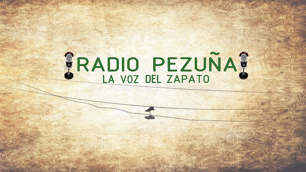 Radio Pezuña - Inocente Humanidad - PUNK L3gends & Anarchy. 2018-12-10 09:38