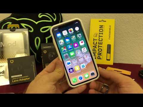 iPhone X lesz a DSLR Kamerám helyett a fő munkaeszközöm ennek köszönhetöen