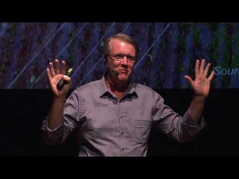 What do renewable energy and natural disasters have in common? | Chris Quin | TEDxTownsville