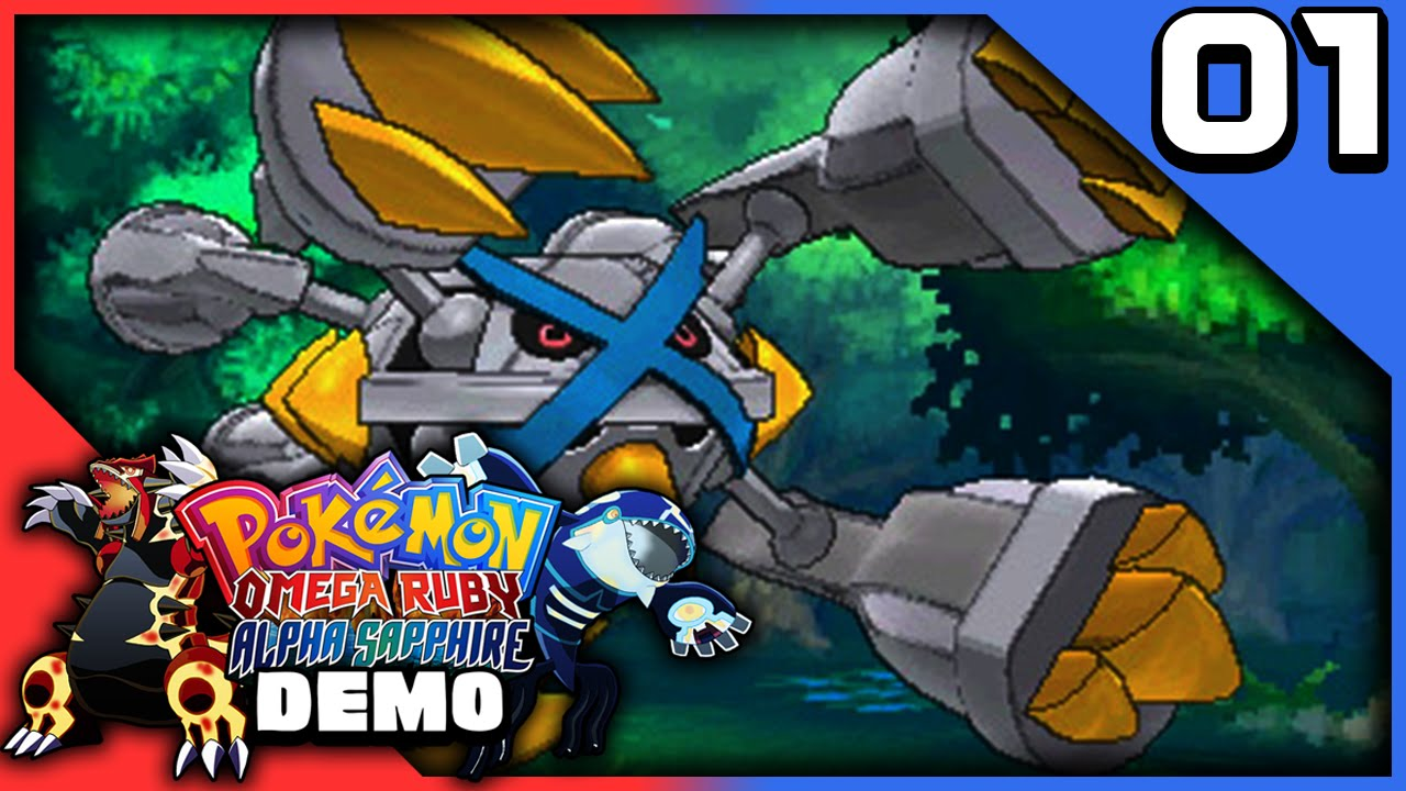 All The Secrets Rewards Pokemon Omega Ruby And Alpha