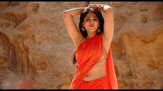 South Indian Actress Anushka Shetty Hot