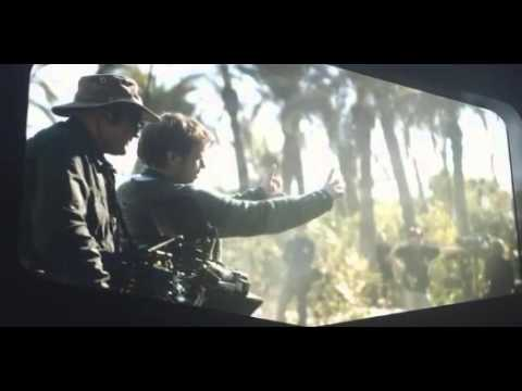 Star Wars Rogue One - Director Gareth Edwards Speaks On Set - Star Wars Launch Bay