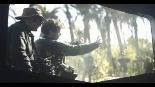 Star Wars Rogue One - Director Gareth Edwards Speaks On Set - Star Wars Launch Bay