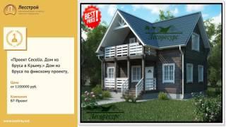 Лучшие проекты домов 6 х 12
