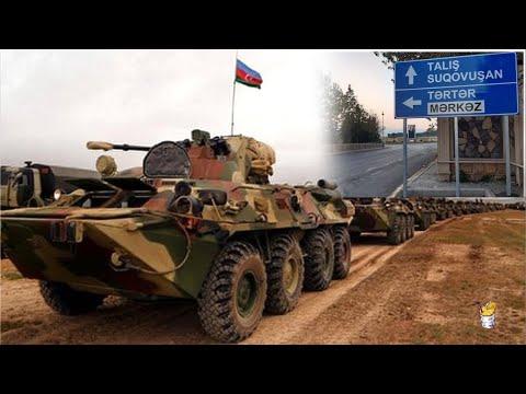 Разгром Армении: Пашинян жаждет тотальной войны, спасаясь от гнева Азербайджана