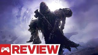 Destiny 2: Forsaken Review (FINAL) (Video Game Video Review)