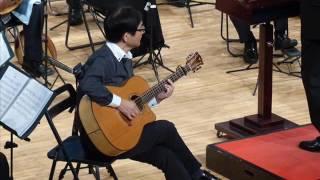 前奏曲第5番【南風】 加賀城 浩光:作曲&マンドチェロソロ 神八 啓二:指揮