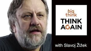 Slavoj Žižek – Against Tolerance - Think Again Podcast #72