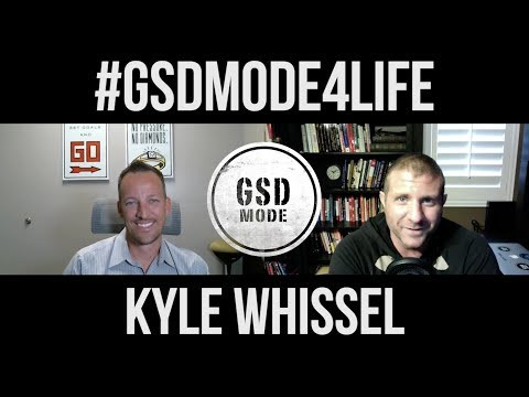 Running The #1 Real Estate Team in San Diego 3 Years in a Row! GSD Mode Interview w/ Kyle Whissel