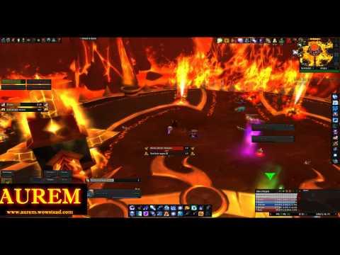 Aurem vs Ragnaros 10 man.wmv