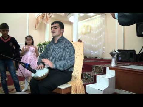 azerbaycanli super zerb ifacisi...