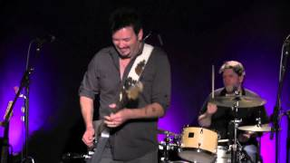 "MIKE ZITO & the WHEEL - ""Bad News Is Coming"" Iridium NYC 8/31/15"