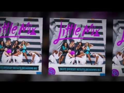 Salute (Diversity BGT & STB Breakdown Mix)