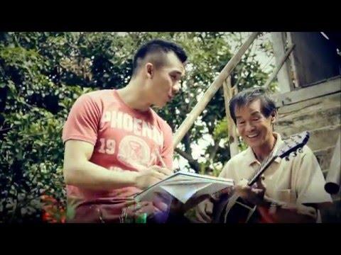 Andy Ongkino - Kokito Unduk Ngadau (Non Official) Music Video