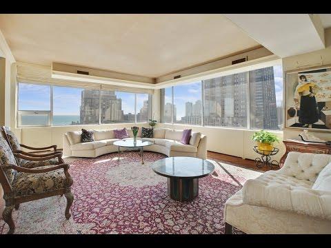 Gold Coast Condo For Sale - 1000 N Lake Shore Dr #29BC, Chicago