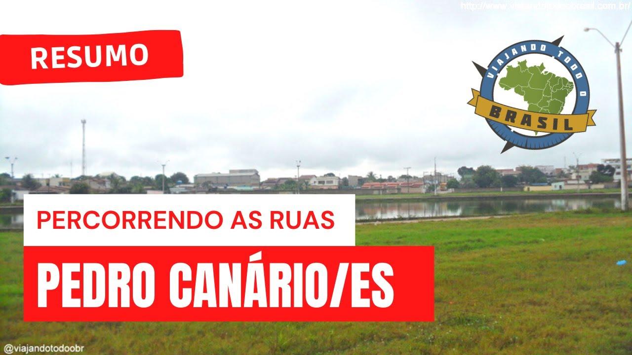 Pedro Canário Espírito Santo fonte: i.ytimg.com