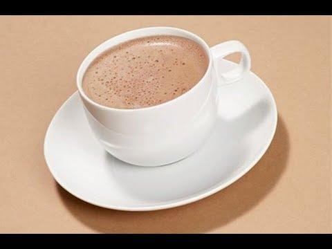 Сколько раз в день можно пить какао?
