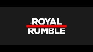 Roblox Royal Rumble 2017
