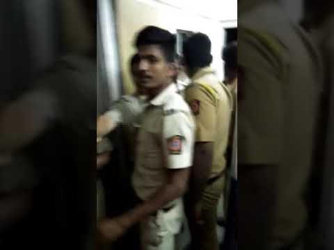 Goregaon Dindoshi politics leader done half murder and dundagiri
