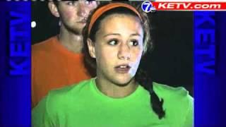 Boat Pulls Jet Skier To Safety On Missouri