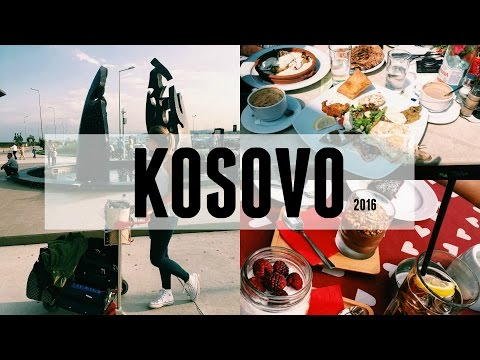 K O S O V O - 2016 #travel || marrysdiary
