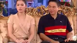 Thiên đường tội lỗi Tập 10, phim Thái Lan lồng tiếng
