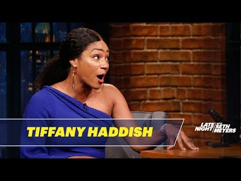 Tiffany Haddish Turned Down the Chance to Audition for Get Out
