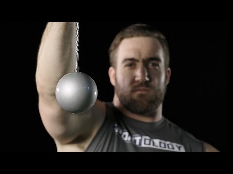 Does Shaving A Hammer Really Make It Move Faster Through The Air?