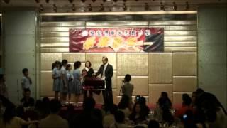 聖愛德華天主教小學2013畢業聚餐06