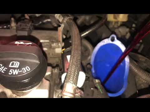 How To Add Transmission Fluid To Your Chevy Cobalt