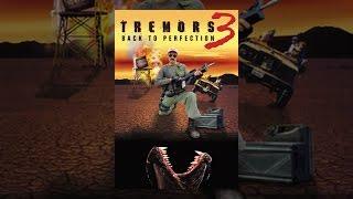 Mükemmellik için Geri Tremors 3: