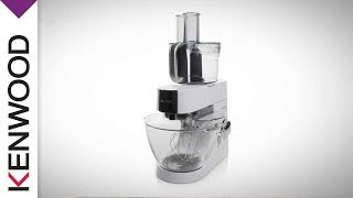 Video Kenwood Chef Titanium (White Gloss) Kitchen Machine | Introduction download MP3, 3GP, MP4, WEBM, AVI, FLV Agustus 2018