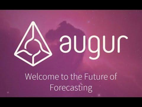 Augur (REP) - Fundamental Analysis