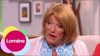 Kellie Maloney's Advice For Caitlyn Jenner | Lorraine