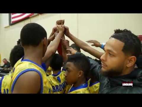 """Monstarz"" Peoria, IL 13U Basketball 2017 (LandLord Film)"