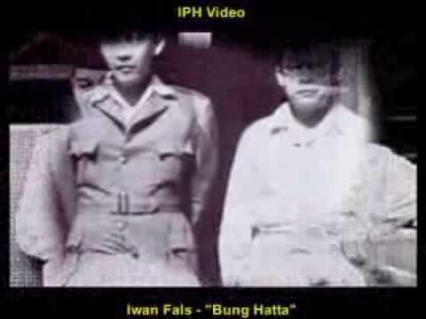 Bung Hatta - Iwan Fals (IPH Video)