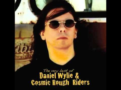 DANIEL WYLIE   Maybe I've Changed