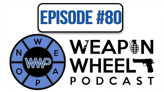 Playstation Now Fails | Microsoft's E3 Date | Sony Handheld Patent - Weapon Wheel Podcast 80