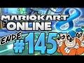 MARIO KART 8 ONLINE # 145 ★ Einbrecher bei LETSPLAYmarkus! [ENDE | HD60] Let's Play Mario Kart 8